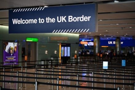 Post-brexit immigration system UK