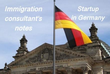 Startup Germany